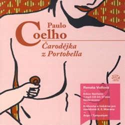 Audiokniha Čarodějka z Portobella - Paulo Coelho - Renata Honzovičová Volfová