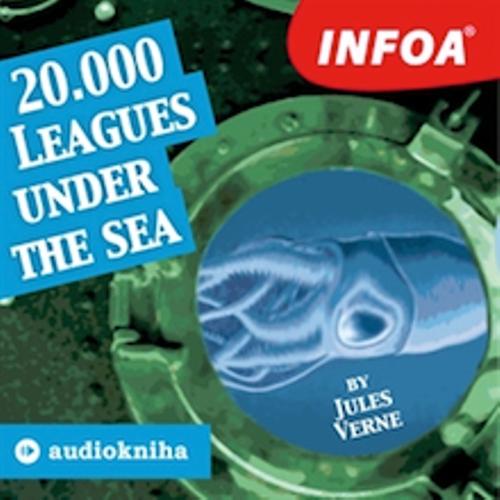 20000 Leagues Under The Sea (EN) - Jules Verne (Audiobook)