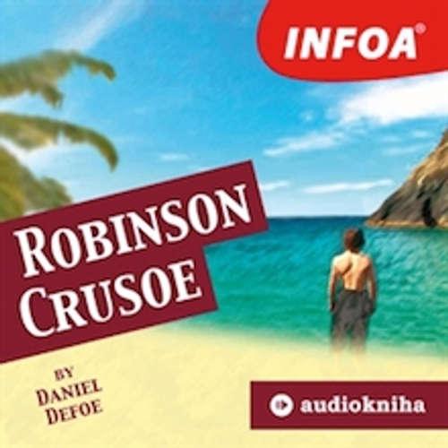 Audiobook Robinson Crusoe (EN) - Daniel Defoe - Rôzni Interpreti