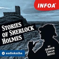 Stories of Sherlock Holmes (EN) - Arthur Conan Doyle (Audiobook)