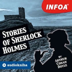 Audiobook Stories of Sherlock Holmes (EN) - Arthur Conan Doyle - Rôzni Interpreti