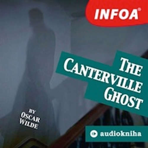 Audiobook The Canterville Ghost (EN) - Oscar Wilde - Rôzni Interpreti