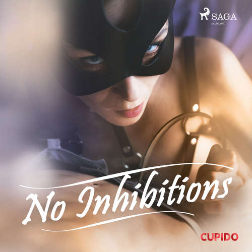 Audiobook No Inhibitions (EN) - Cupido And Others - Julie Able