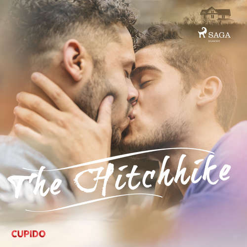 Audiobook The Hitchhike (EN) - Cupido And Others - James Liam