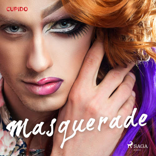 Audiobook Masquerade (EN) - Cupido And Others - Julie Able
