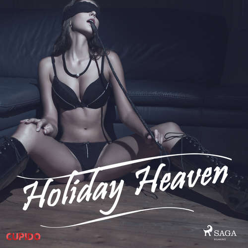 Audiobook Holiday Heaven (EN) - Cupido And Others - James Liam