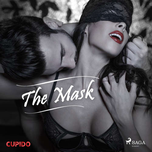 Audiobook The Mask (EN) - Cupido And Others - James Liam