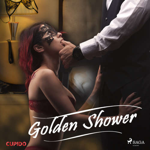 Audiobook Golden Shower (EN) - Cupido And Others - James Liam
