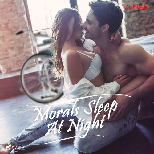 Audiobook Morals sleep at night (EN) - Cupido And Others - Julie Able