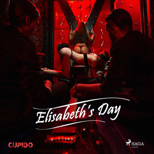 Audiobook Elisabeth's Day (EN) - Cupido And Others - Julie Able