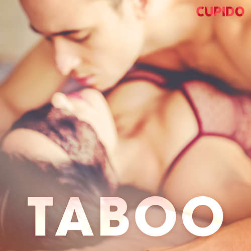 Audiobook Taboo (EN) - Cupido And Others - Alessandra Anderson