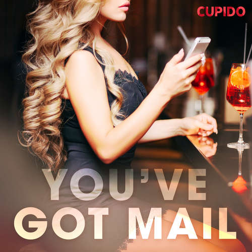 Audiobook You've Got Mail (EN) - Cupido And Others - Alessandra Anderson