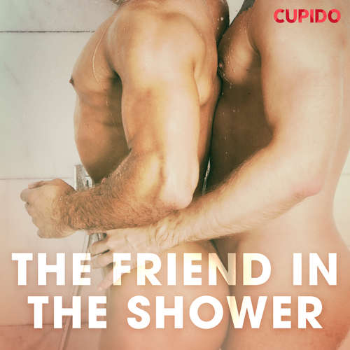 Audiobook The Friend in the Shower (EN) - Cupido And Others - Leo Horne