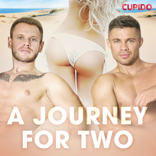 Audiobook A Journey for Two (EN) - Cupido And Others - Alessandra Anderson