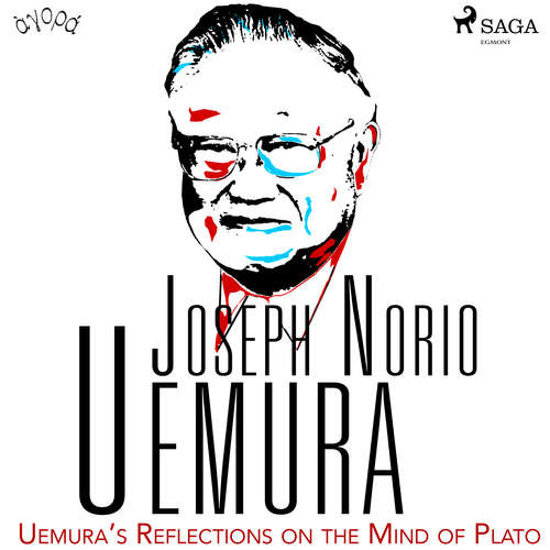 Audiobook Uemura's Reflections on the Mind of Plato (EN) - Joseph Norio Uemura - Joseph Norio Uemura