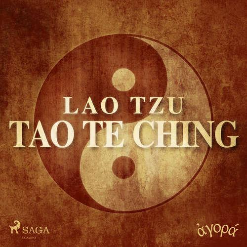 Audiobook Lao Zi's Dao De Jing (EN) - Lao Zi - Albert A. Anderson
