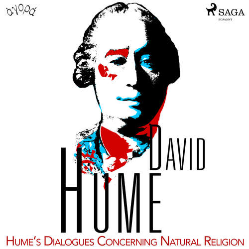 Audiobook Hume's Dialogues Concerning Natural Religion (EN) - David Hume - Albert A. Anderson