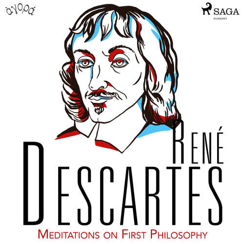 Audiobook Descartes' Meditations on First Philosophy (EN) - René Descartes - Albert A. Anderson