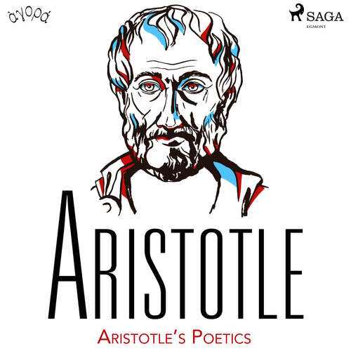 Audiobook Aristotle's Poetics (EN) - – Aristotle - Albert A. Anderson