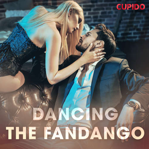 Audiobook Dancing the Fandango (EN) - Cupido And Others - Alessandra Anderson