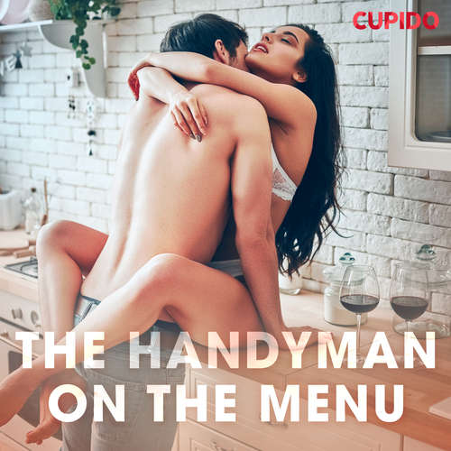 Audiobook The Handyman on the Menu (EN) - Cupido And Others - Alessandra Anderson