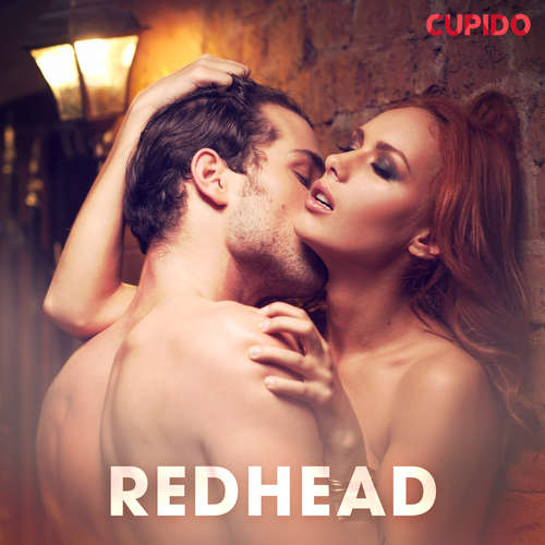 Audiobook Redhead (EN) - Cupido And Others - Alessandra Anderson
