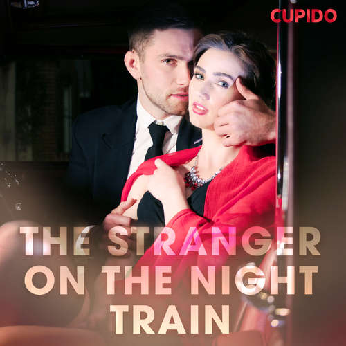 Audiobook The Stranger on the Night Train (EN) - Cupido And Others - Alessandra Anderson