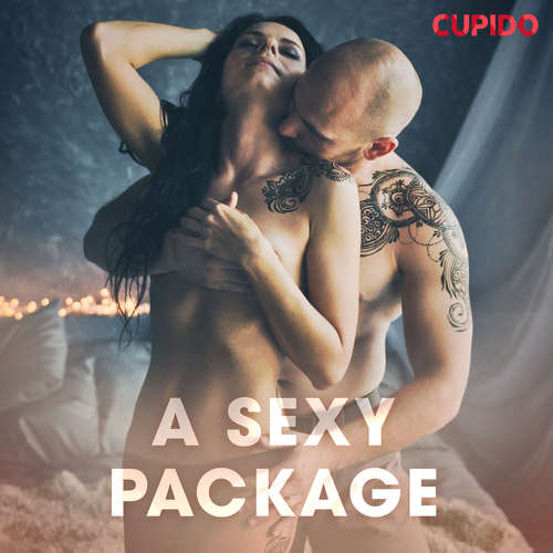 Audiobook A Sexy Package (EN) - Cupido And Others - Alessandra Anderson