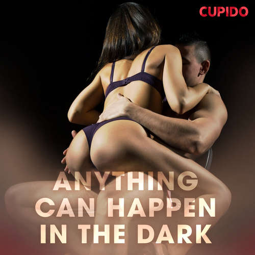 Audiobook Anything Can Happen in the Dark (EN) - Cupido And Others - Alessandra Anderson