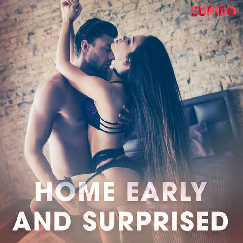 Audiobook Home Early and Surprised (EN) - Cupido And Others - Alessandra Anderson