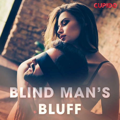 Audiobook Blind Man's Bluff (EN) - Cupido And Others - Alessandra Anderson