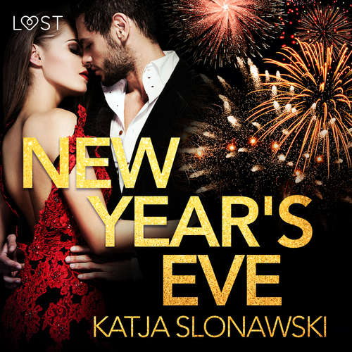 Audiobook New Year's Eve - Erotic Short Story (EN) - Katja Slonawski - Lily Ward