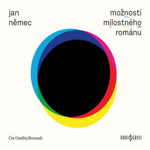 Audiokniha Možnosti milostného románu - Jan Němec - Ondřej Brousek