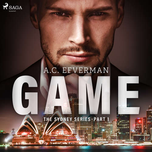 Audiobook GAME (EN) - A. C. Efverman - Alex Lehman