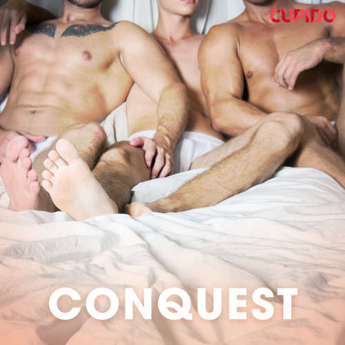 Audiobook Conquest (EN) - Cupido And Others - Leo Horne
