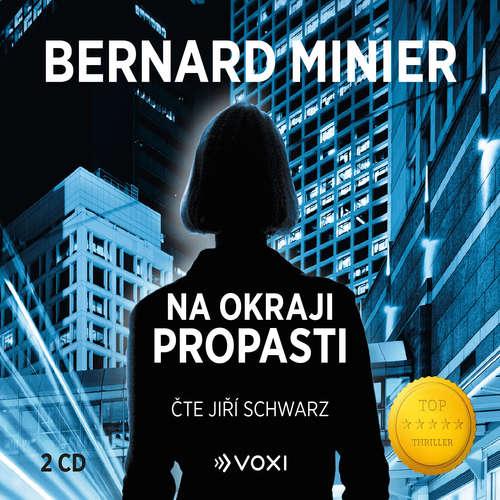 Audiokniha Na okraji propasti - Bernard Minier - Jiří Schwarz