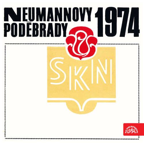Audiokniha Neumannovy Poděbrady 1974 - Ján Botto - Eva Mária Chalupová