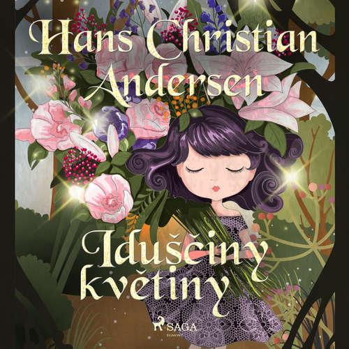 Audiokniha Iduščiny květiny - H.c. Andersen - Vaclav Knop