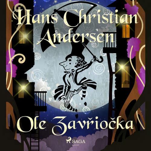 Audiokniha Ole Zavřiočka - H.c. Andersen - Vaclav Knop