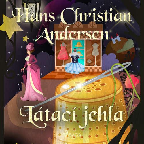 Audiokniha Látací jehla - H.c. Andersen - Vaclav Knop