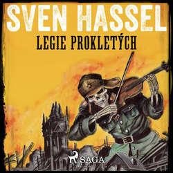 Audiokniha Legie Prokletých - Sven Hassel - Vaclav Knop