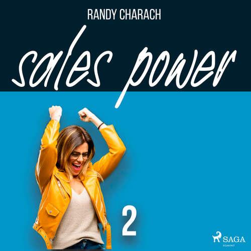 Audiobook Sales Power 2 (EN) - Randy Charach - Randy Charach