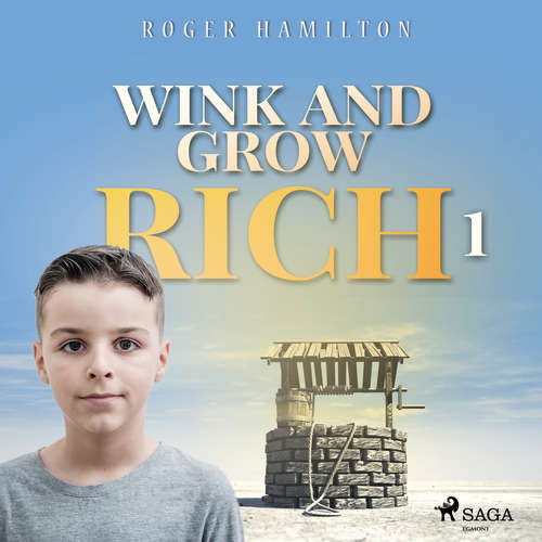 Audiobook Wink and Grow Rich 1 (EN) - Roger Hamilton - Paul Darn