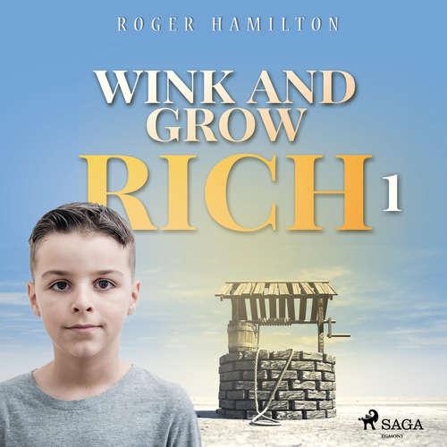 Audiobook Wink and Grow Rich 1 (EN) - Roger Hamilton - Paul Darn