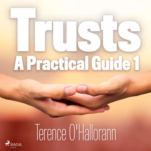 Audiobook Trusts - A Practical Guide 1 (EN) - Terence O'Hallorann - Terence O'Hallorann