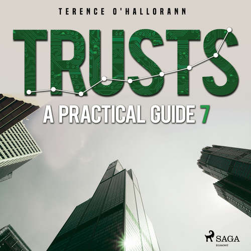Audiobook Trusts - A Practical Guide 7 (EN) - Terence O'Hallorann - Terence O'Hallorann