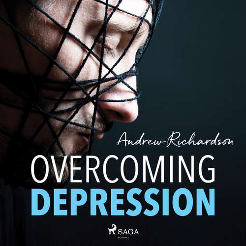 Audiobook Overcoming Depression (EN) - Andrew Richardson - Andrew Richardson