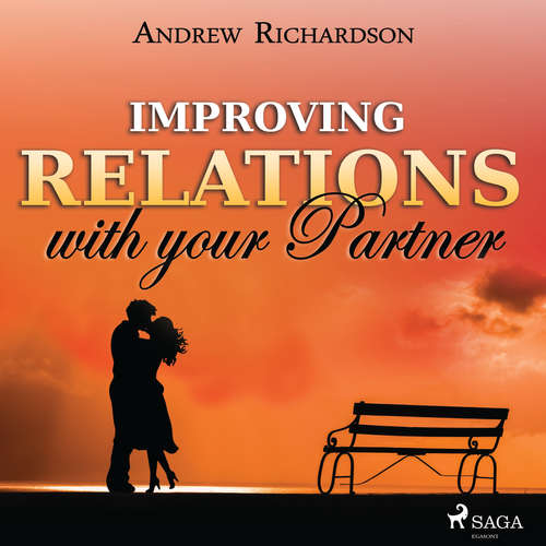 Audiobook Improving Relations with your Partner (EN) - Andrew Richardson - Andrew Richardson