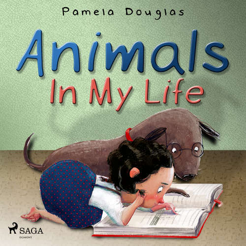 Audiobook Animals In My Life (EN) - Pamela Douglas - Pamela Douglas