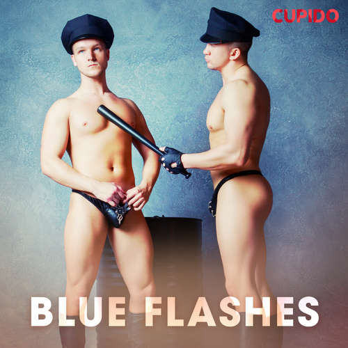 Audiobook Blue flashes (EN) - Cupido And Others - Leo Horne
